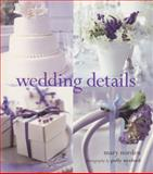Wedding Details, Mary Norden and Polly Wreford, 0688174302