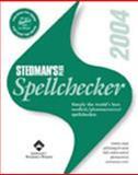 Stedman's Plus Version 2004 Medical/Pharmaceutical Spellchecker, Stedman's, 0781754305