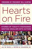 Hearts on Fire, Jill Iscol and Peter W. Cookson, 0812984307