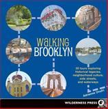 Walking Brooklyn, Adrienne Onofri, 0899974309