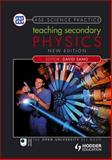 Teaching Secondary Physics, David Sang, 1444124307