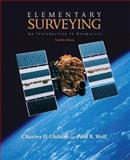 Elementary Surveying : An Introduction to Geomatics, Ghilani, Charles D. and Wolf, Paul R., 013615431X