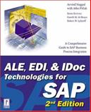 ALE, EDI, and IDoc Technologies for SAP, Nagpal, Arvind, 0761534318