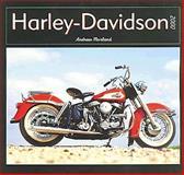 Harley-Davidson Calendar 2000, Morland, 0896584313