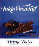 Inkle Weaving 9780962054310