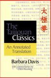 The Taijiquan Classics, Barbara Davis, 1556434316