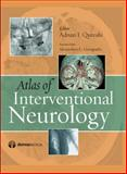 Atlas of Interventional Neurology, Qureshi, Adnan, 1933864311