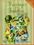 Marriages and Families : Diversity and Change, Schwartz, Mary Ann and Scott, BarBara Marliene, 0130104310
