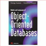Principles of Object-Oriented Databases, Lausen, Georg and Vossen, Gottfried, 0201624311