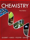 Chemistry : The Science in Context, Davies, Geoffrey and Foster, Natalie, 0393934314