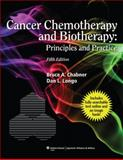 Cancer Chemotherapy and Biotherapy : Principles and Practice, , 1605474312