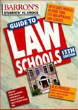 Guide to Law Schools, , 0764104314
