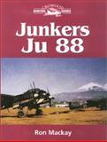 Junker Ju88, MacKay, Ron, 1861264313
