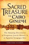 Sacred Treasure, the Cairo Genizah, Mark Glickman, 1580234313