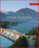 College Accounting Student Edition Chapters 1-32 with Home Depot 2006 Annual Report, Price, John Ellis and Haddock, M. David, 0077264312