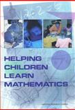 Helping Children Learn Mathematics, National Research Council Staff, 0309084318