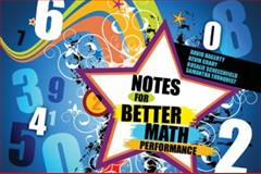 Note for Better Math Performance, Hagerty, David and Grady, Kevin, 0757564313