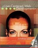 User-Centered Web Development, Lazar, Jonathan, 0763714313