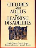 Children and Adults with Learning Disabilities 9780205194315