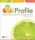 Iprofile : Assessing Your Diet and Energy Balance, Esha Research Staff and Grosvenor, Mary B., 0470114312