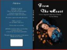 From the Heart : A Love Inspired Collection of Poems, Rokop, Ava, 0982594313