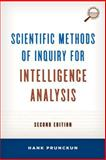 Scientific Methods of Inquiry for Intelligence Analysis, Prunckun, Hank, 1442224312