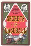 Secrets of Baseball, Lou Gehrig, 1557094314