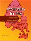 Positioning for Play, Rachel B. Diamant, 1416404317