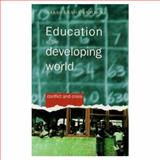 Education in the Developing World : Conflict and Crisis, Graham-Brown, Sarah, 0582064317