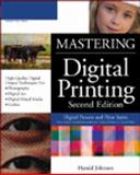 Mastering Digital Printing, Johnson, Harald, 1592004318