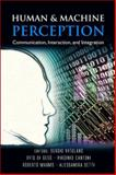 Human and Machine Perception, Cantoni, Virginio (University of Pavia, 9812384316