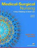 Medical-Surgical Nursing : Critical Thinking in Client Care, Single Volume Value Package (includes Student Study Guide for Medical-Surgical Nursing: Critical Thinking in Client Care, Single Volume), LeMone, Priscilla and Burke, Karen M., 0136004318