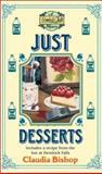 Just Desserts, Claudia Bishop, 0425184315
