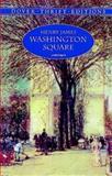 Washington Square, Henry James, 0486404315