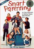 Smart Parenting, Favaro, Peter, 0809234319