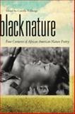 Black Nature, , 0820334316