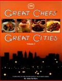 Great Chefs - Great Cities, DeMers, John, 0929714318