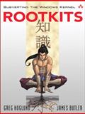 Rootkits : Subverting the Windows Kernel, Hoglund, Greg and Butler, Jamie, 0321294319