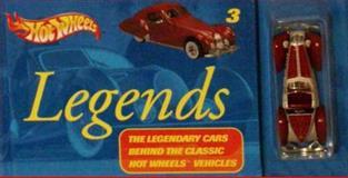 Legends 9780760314319