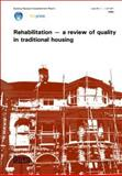 Rehabilitation : A Review of Quality in Traditional Housing, Building Research Establishment, 0851254314