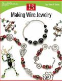 Making Wire Jewelry, Kalmbach Publishing Co. Staff, 0890244316