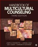 Handbook of Multicultural Counseling, Joseph G. Ponterotto, 1412964318