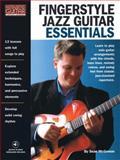 Fingerstyle Jazz Guitar Essentials, Sean McGowan, 1936604310