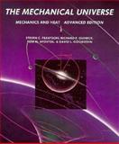 The Mechanical Universe : Mechanics and Heat, Advanced Edition, Frautschi, Steven C. and Olenick, Richard P., 0521304326
