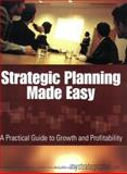 Strategic Planning Made Easy 9780974834320