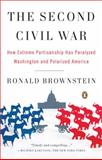 The Second Civil War, Ronald Brownstein, 0143114328