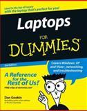 : Laptops for Dummies, Dan Gookin, 0470054328