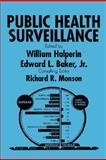 Public Health Surveillance 9780471284321