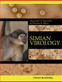 Simian Virology, Marx, Preston A. and Voevodin, Alexander F., 081382432X