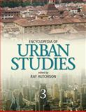 Encyclopedia of Urban Studies, Ray Hutchison, 1412914329